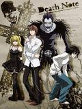 Death Note-megtekintése-szinkronosan