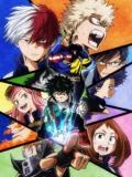 Boku no Hero Academia 2-megtekintése-feliratosan