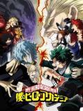 Boku no Hero Academia 3-megtekintése-feliratosan