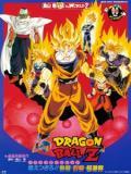 Dragon Ball Z Movie 8: Broly – The Legendary Super Saiyan-megtekintése-feliratosan