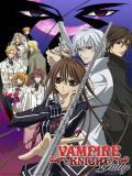 Vampire Knight Guilty-megtekintése-szinkronosan