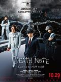 Death Note: Light Up the New World-megtekintése-feliratosan