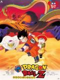 Dragon Ball Z Movie 1: Dead Zone-megtekintése-feliratosan