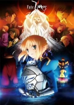 Fate/Zero 2. évad